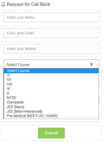 ALLEN ASAT Online Registration 2019 - Apply for ALLEN ASAT Exam