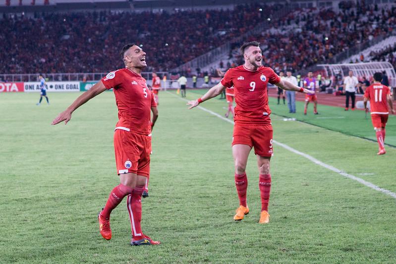 Marko Simic Second Goal - Persija Jakarta vs Johor Darul Ta'zim - AFC Cup 2018-3
