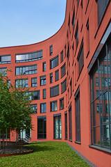 Duisburg - Innenhafen (47) - Landesarchiv Nordrhein-Westfalen