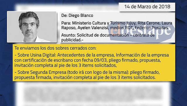 Licitaciones Truchas IX
