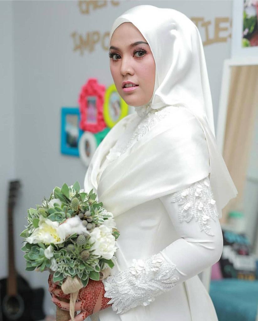 Shila Amzah Nikah
