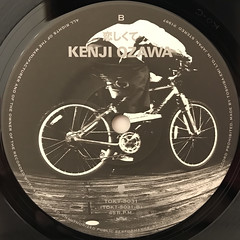 KENJI OZAWA:BUDDY(LABEL SIDE-B)
