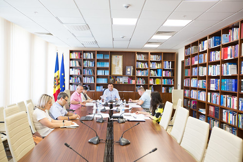 12.06.2018 Interviul public de selectare a candidaților admiși la concursul public pentru selectarea candidaților la funcția de membru al Consiliului pentru prevenirea și eliminarea discriminării și asigurarea egalității