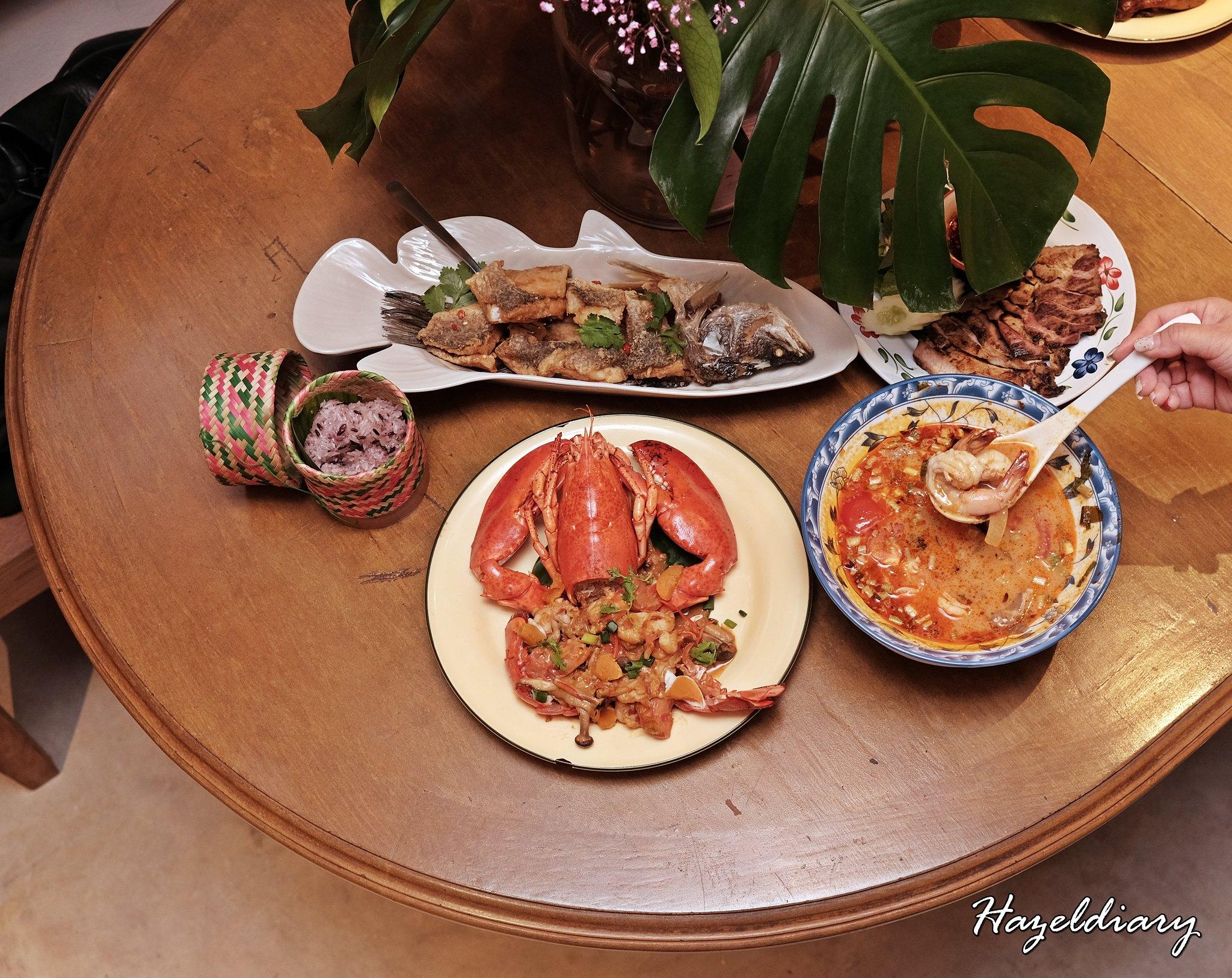 Un Yang Kor Dai-Thai Restaurant-Hazeldiary-3