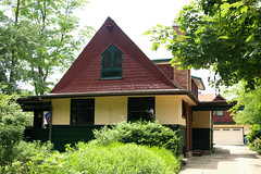 Stahmer House