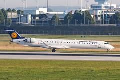 Lufthansa CRJ-900LR D-ACKH 001