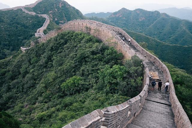 Great Wall of China - 2016-13