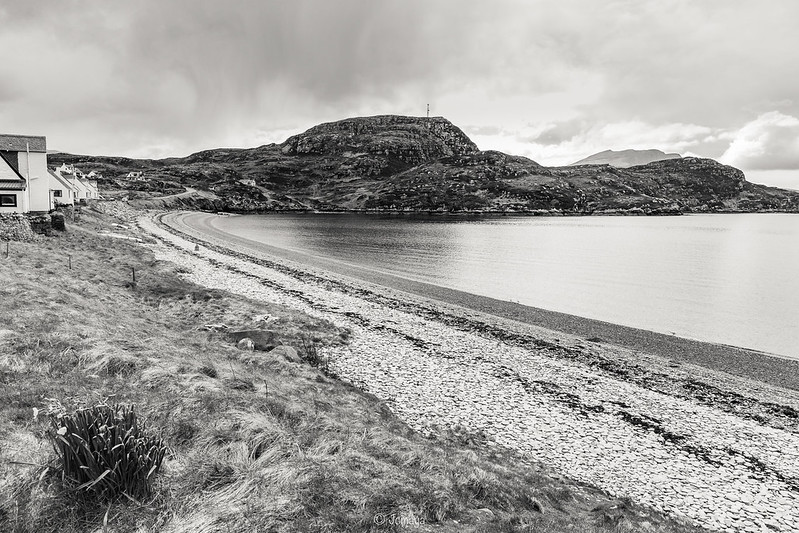 Loch Broom - Scotland 2017