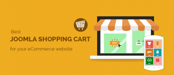 EShop v3.0.2 - Responsive Joomla Shopping Cart and e-Commerce