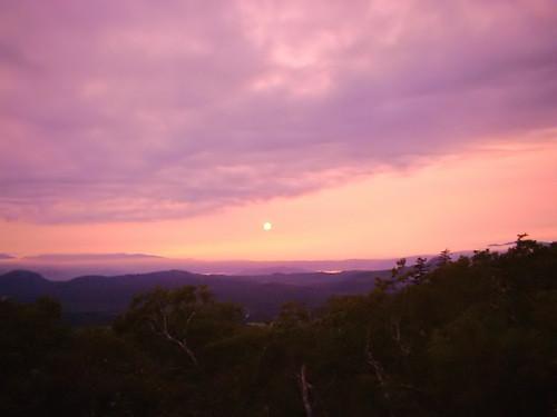 sunset sky geotagged scenery hokkaido musashicyclo 2003hkushiro cycloallsummer rdoudou52 geo:lat=43573675 geo:lon=144501801 2003hkushiro2 cyclemelodies hokkaidoscenery
