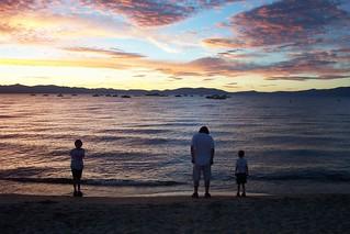 Tahoe Cousins, 2002