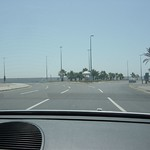 Jeddah-Tour in the car