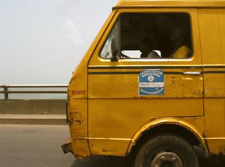 Bus of Lagos