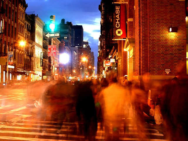 The Ghosts of Soho