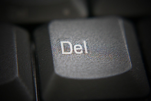 How to export, delete and move your Mendeley account and