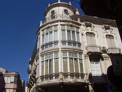 Orihuela buildings