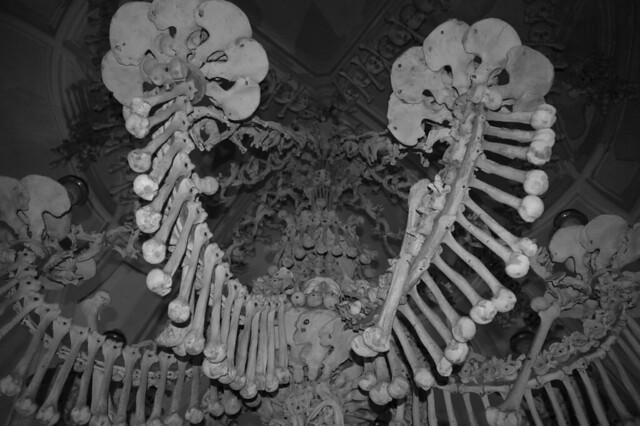 The Ossuary - Pic 2