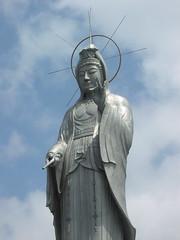 Fukusai-ji Kannon