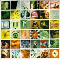 Pearl Jam's No Code Album!