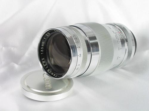 Canon 135mm F3.5