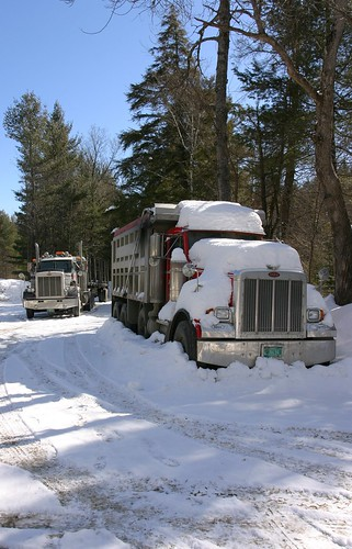Vermont Trucks