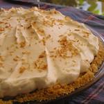 Banana-Caramel Coconut Cream Pie (1)
