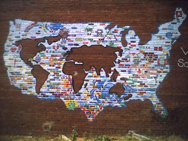 Más mural