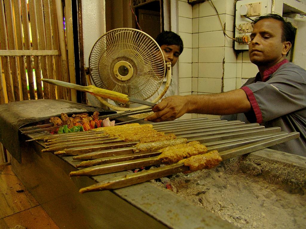 Karim's : Old Delhi