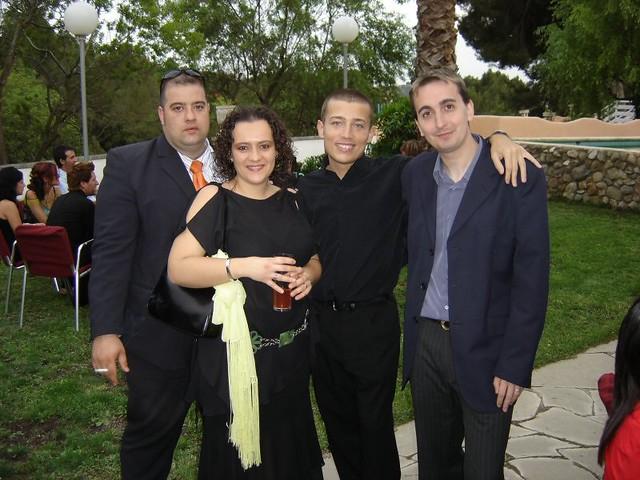Header of cuarteto