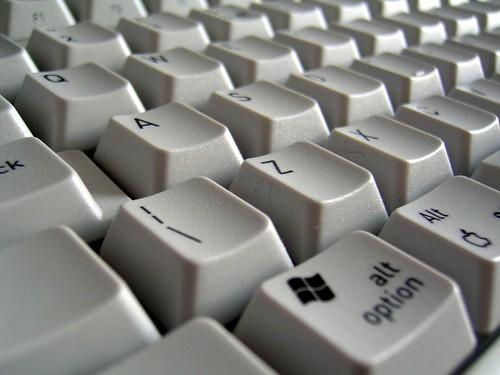 New Keyboard