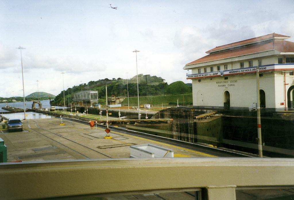 Panama 1998