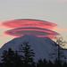 Mt. Rainier by James L