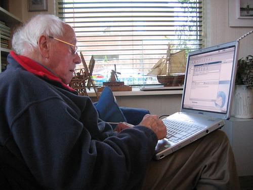 Grandpa Fedora Core
