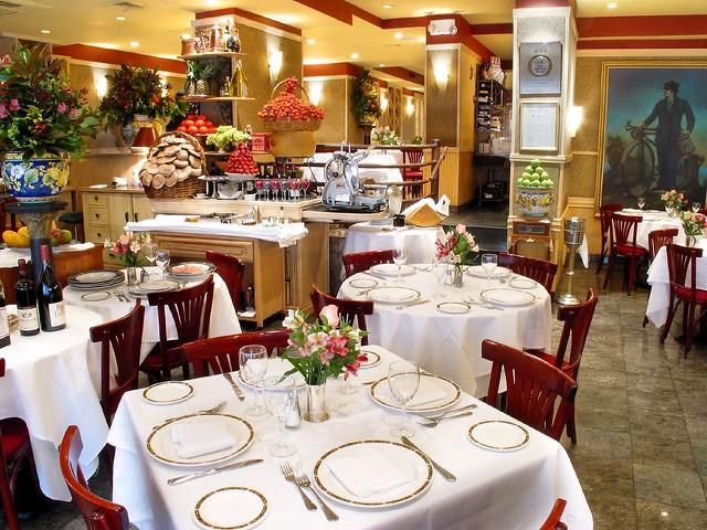 Il Postino Restaurant Lafayette Ca