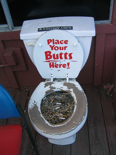 The Hot Spot, Big Bear, Pub, Toilet IMG_0935.JPG