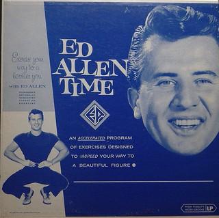 Ed Allen Time