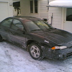 1996 Dodge Intrepid (side)