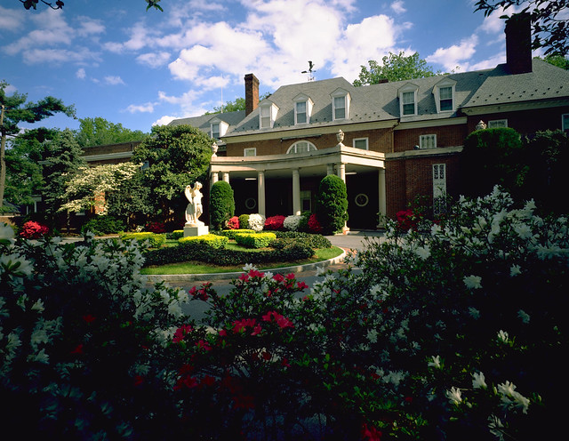 Hillwood Museum And Gardens Advertising And Commercial Use Flickr Photo Sharing