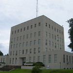 Richland Parish Court House