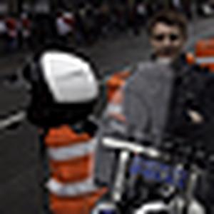 Flickr The Motorcycle Cops Pool