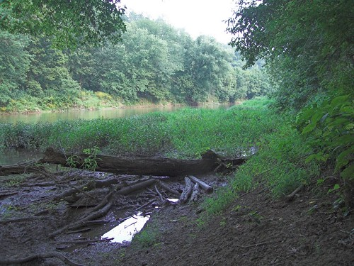 water river fritzmb