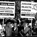 Judaism Rejects Zionism by danny.hammontree