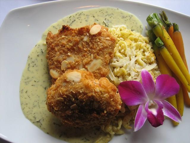 Salmon Crab Cakes Recipe
