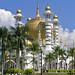 ウブディア・モスク (Kuala Kangsar)