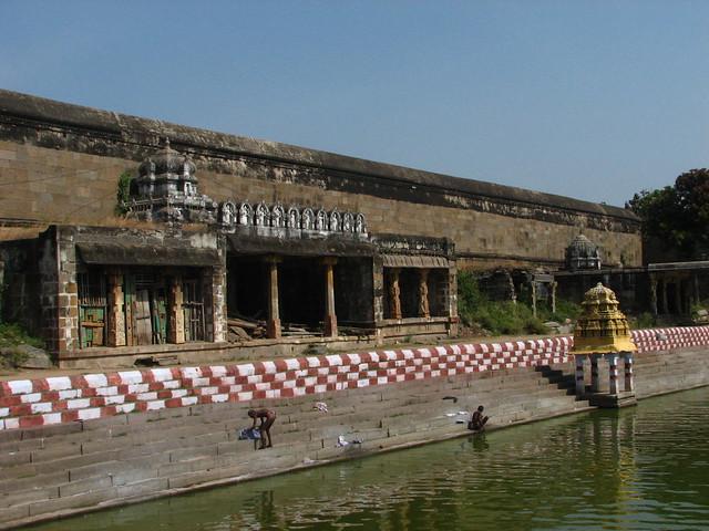 Devarajaswami Sacred Tank