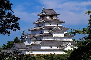 Japanese Castles II - 無料写真検索fotoq