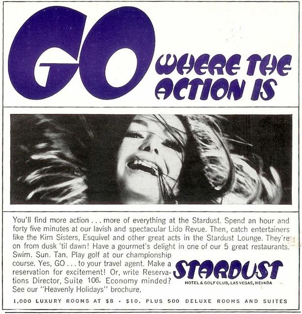 Stardust - 1968