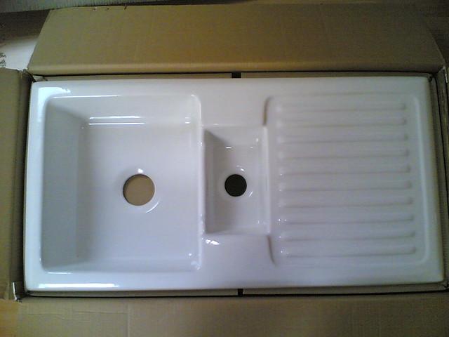 Kitchen Sink Taps Uk