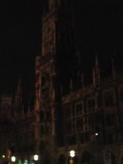 Munich Germany, February 2006