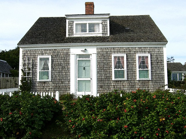Cape Cod Architecture Flickr Photo Sharing
